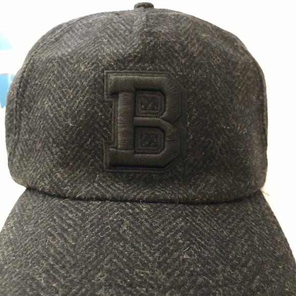 e50ea695904 Banana republic herringbone baseball cap